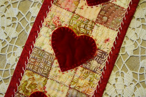 Hearts Detail