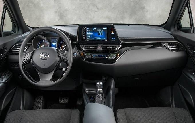 Satu lagi SUV premium yang tiba ke Indonesia April, Menjadi Bulan Resmi Toyota C-HR Mengaspal di Indonesia