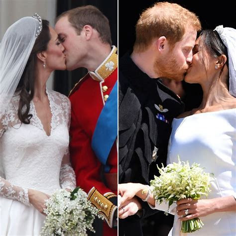 Prince William and Prince Harry Wedding Pictures