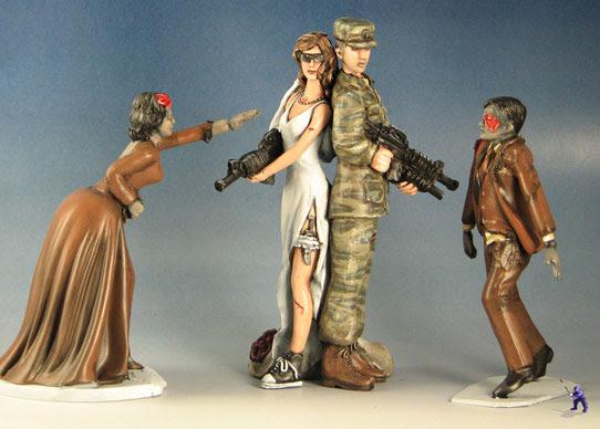 M4 armed survivors