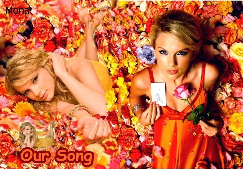 taylor swift our song makeup. makeup Taylor Swift - Love