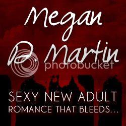 Megan D. Martin