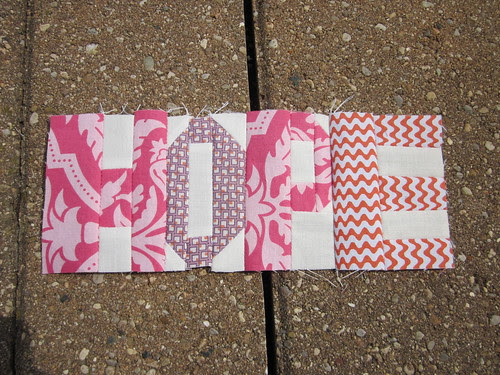 Sew beautiful - June