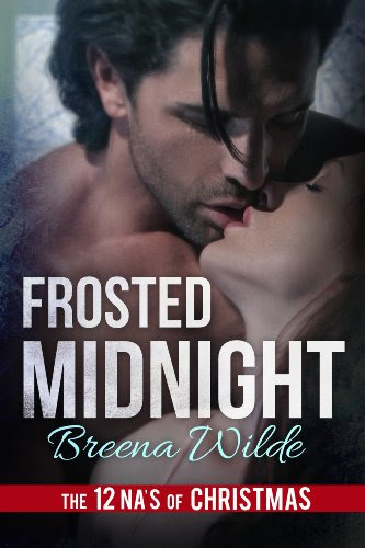 Frosted Midnight: A Christmas Novella by Breena Wilde