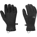 Outdoor Research Women's Flurry Sensor Gloves - Black