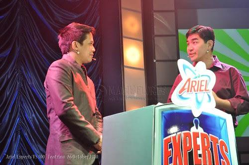 2010-10-26 Ariel Experts vs 100 (17)