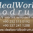 More Short-Term Property Rentals in Turkey information
