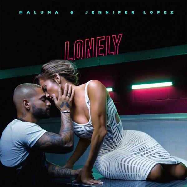 Maluma & Jennifer Lopez - Lonely | MP3