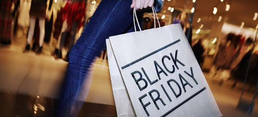 Black Friday/Cyber Monday: Best Deals on Beauty & Fitness Brands