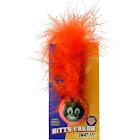 Petsport - Kitty Freak Ladybug Cat Toy