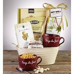 Get Well Soon! Favorite Soup Basket