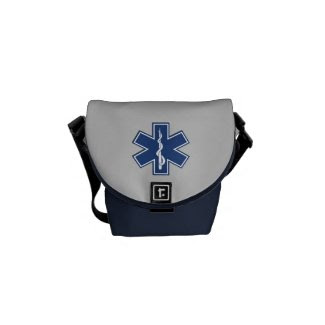 EMS Gifts Courier Bags