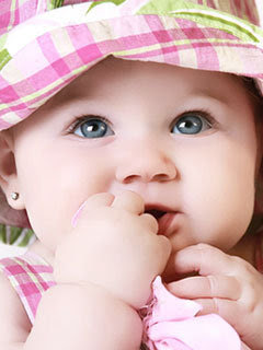 Download Sweet Baby Girl Sweet And Cute Girls For Your Mobile Cell