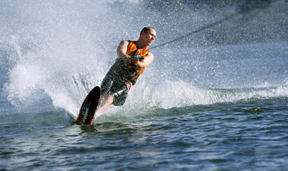 How to Buy a water ski