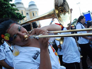 Podem se inscrever (Foto: Divulgação/Prefeitura do Recife)