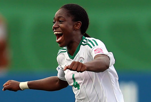 Liverpool's Oshoala Wins BBC Footballer Of The Year