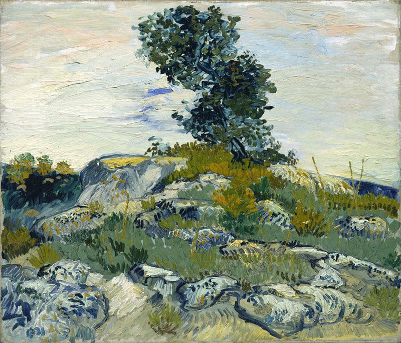 Vincent_van_Gogh-the-rocks-1888