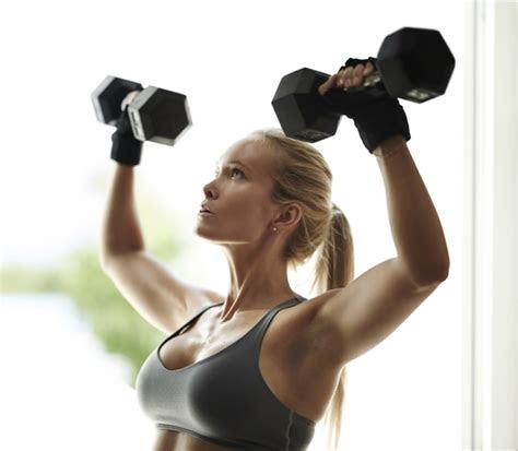 reasons  women   lift weights