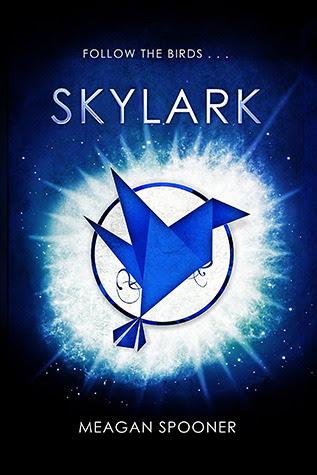 Skylark (Skylark, #1)
