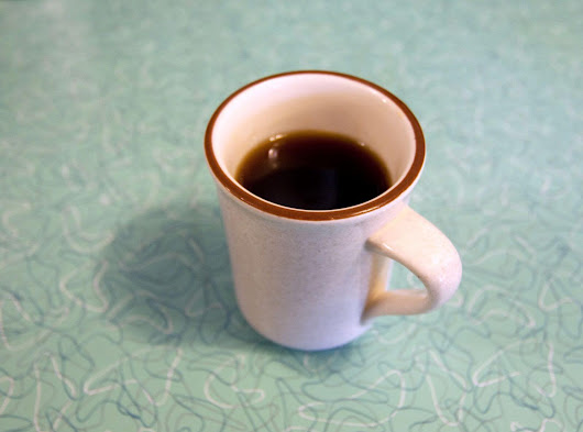 Study Shows Coffee May Reduce Risk for Developing Rosacea