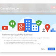 News Briefs: Google Launches New Service: Google My Business