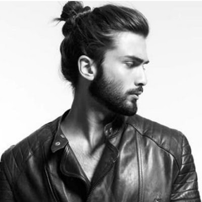 Long Hairstyles for Men 2018 - Haircuts + Hairstyles 2018