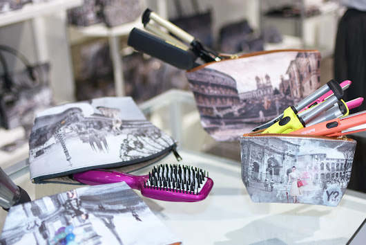 Babyliss e YNot? per un super evento - Zagufashion