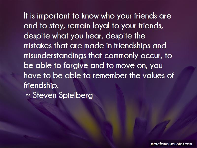 Quotes About Mistakes In Friendship Top 7 Mistakes In Friendship