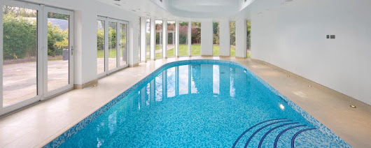 Swimming Pools Watford | Swimming Pool Installers Hemel Hempstead | Chiswell Leisure