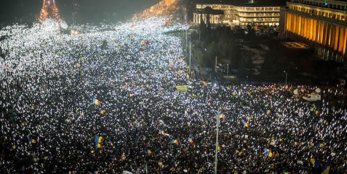 Image result for proteste in romania