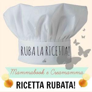 Ricetta Rubata