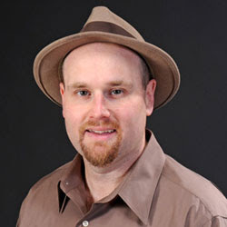 Glenn Thrush of the New York Times