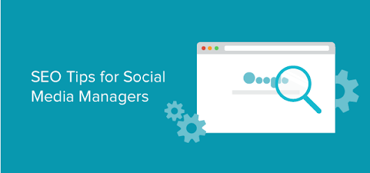 SEO Tips for Social Media Managers | Sprout Social