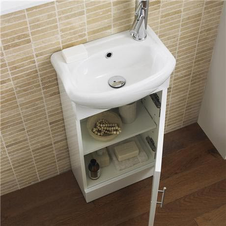 15 Inch Chinese Cheap Bathroom Vanity Sink Cabinets For Wholesale