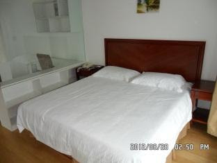 Reviews GreenTree Inn Weihai Liugongdao Wharf Qingdao North Road Express Hotel