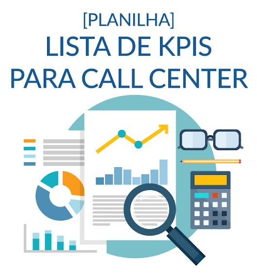 Lista de KPIs para call center