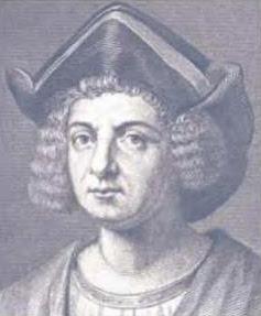 كريستوفر كولومبس نبذه عن كريستوفر كولومبوس مكتشف امريكا 253918.jpg
