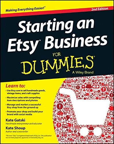 Chr Free Download Starting An Etsy Business For Dummies Pdf