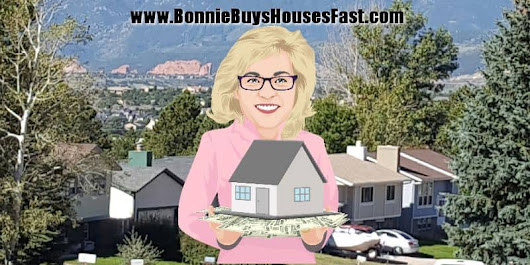 Who is Bonnie Buys Houses