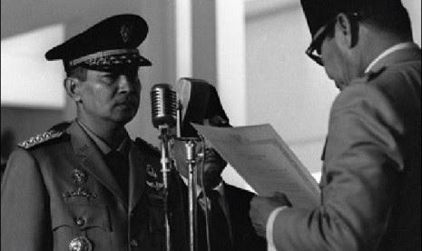Jenderal Besar Soedirman.