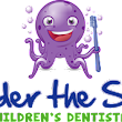 Under The Sea Children's Dentistry in Converse and San Antonio, Texas