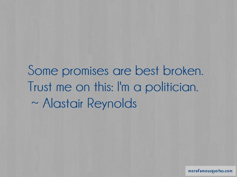 Quotes About Broken Promises And Trust Top 4 Broken Promises And
