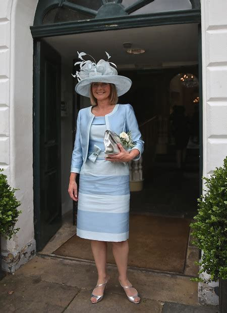 What to wear to a Ladies Day at the races // Fakenham