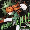 Akame Ga Kill 8