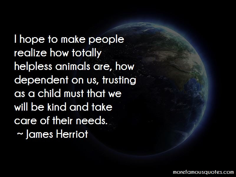 Quotes About Helpless Animals Top 8 Helpless Animals Quotes From