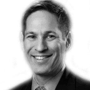 Tom Frieden, MD, MPH