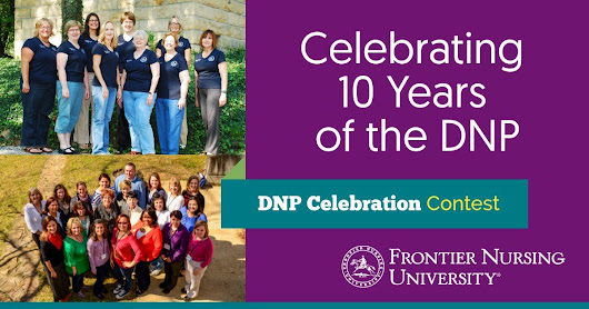 DNP Contest - FNU - Frontier Nursing University