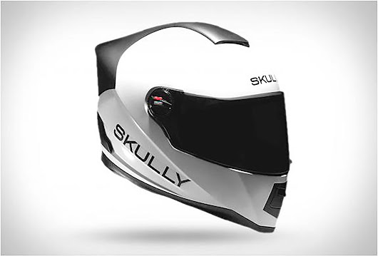 Skully AR-1 Giveaway!