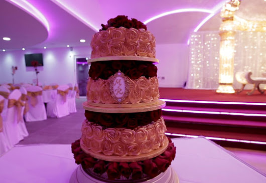 Al Miraj Banqueting | Asian Wedding Venue Birminhgam