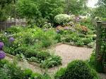 Ideas For Flower Gardens   Garden Idea